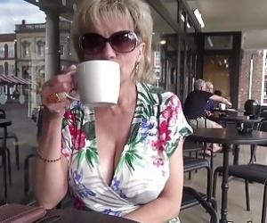 Mom Flashing Videos