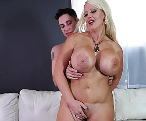 Busty Mom Videos