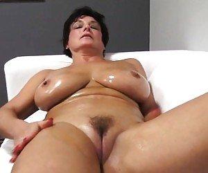 BBW Mom Videos