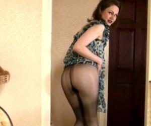 Nylon Mom Videos
